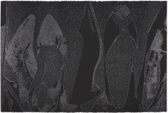 Andy Warhol, Shoes, Screenprint with Diamond Dust, 1980