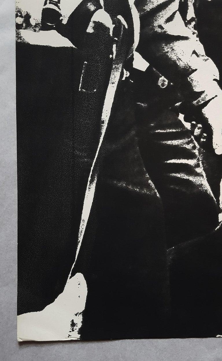Birmingham Race Riot - Print by Andy Warhol