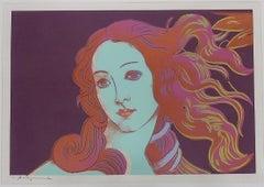 Birth of Venus, #317
