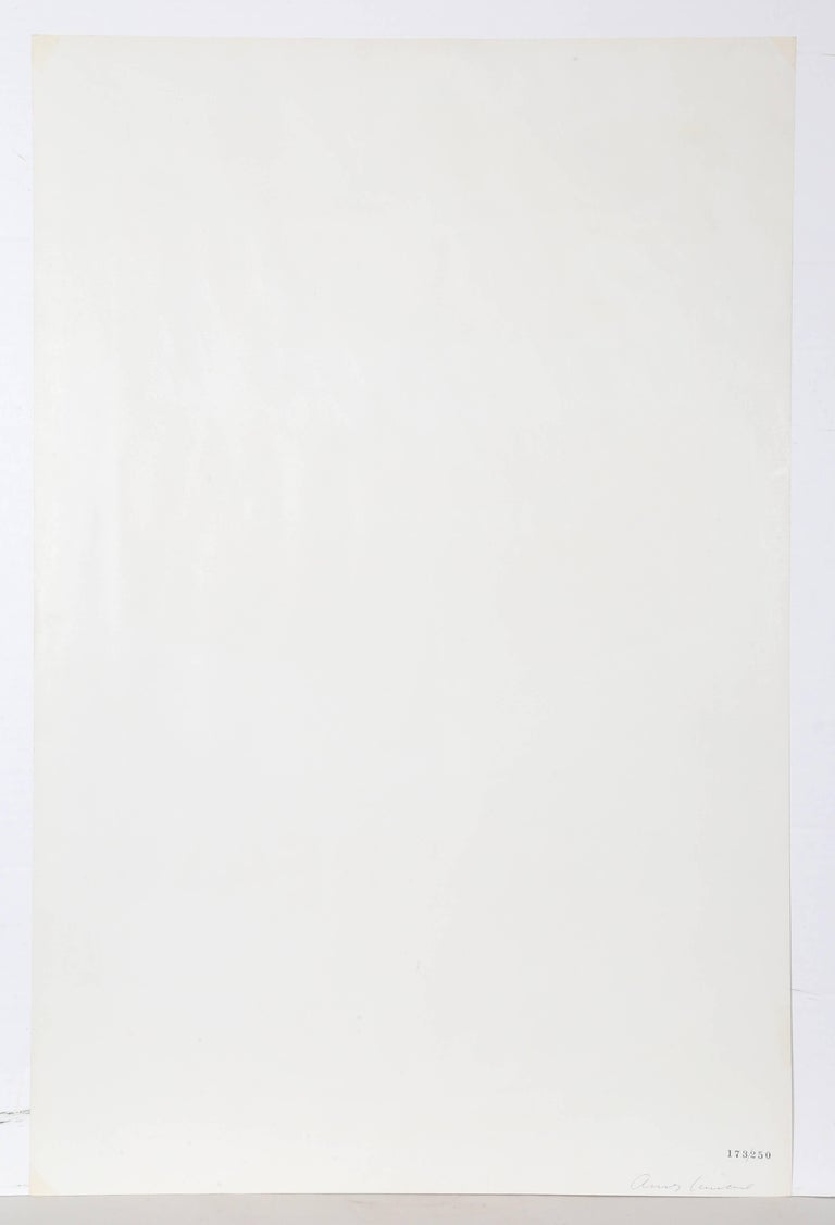 Black Bean from Campbell Soup I, FS.II.44 Screenprint by Andy Warhol 1968 For Sale 4