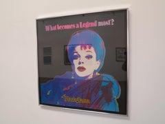 Blackglama (Judy Garland F&S 351)