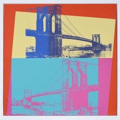 Brooklyn Bridge, FS 11.290