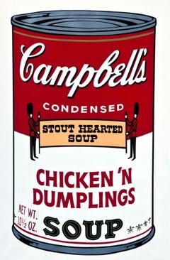 Campbell's Soup Chicken 'n Dumplings (FS II.58)