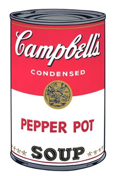 Campbell's Soup I: Pepper Pot (FS II.51)