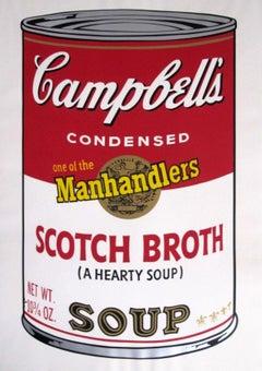 Campbells Soup II: Scotch Broth (FS II.55)
