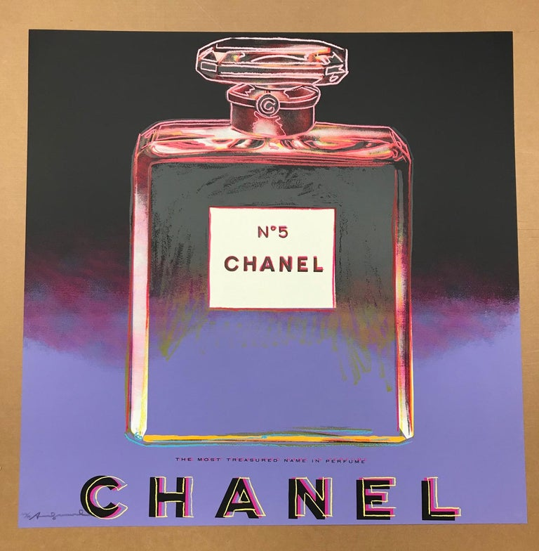 Chanel from Ads F&S II.354 1