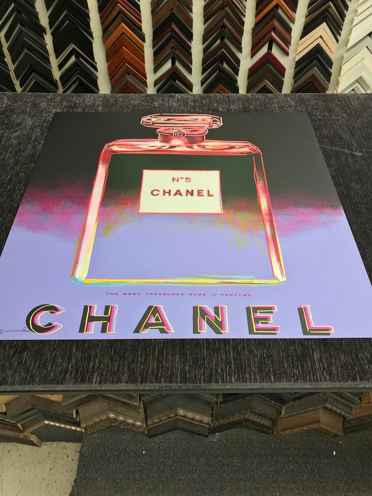 Chanel from Ads F&S II.354 2