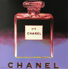 Chanel from Ads F&S II.354
