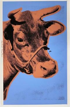 Cow, 1971