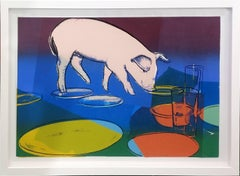FIESTA PIG FS II.184