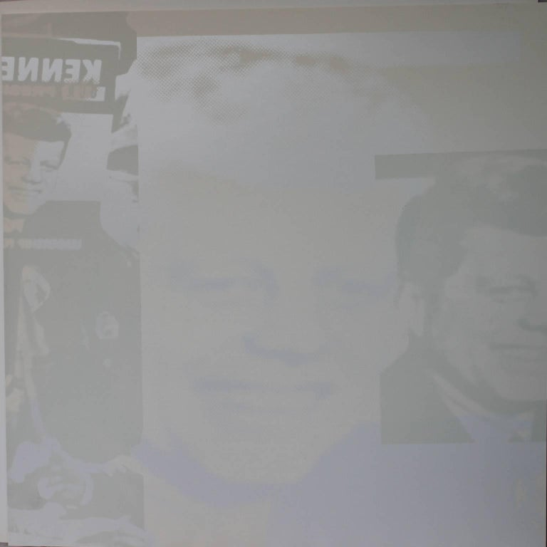 Flash, Complete Portfolio (FS II.32-42) - Pop Art Print by Andy Warhol