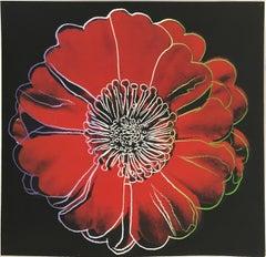 Flower For Tacoma Dome, CA, Pop Art, Contemporary Art