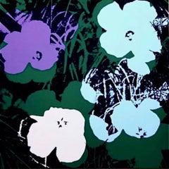 Flowers #64 (Sunday B. Morning)