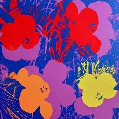 Flowers #66 (Sunday B. Morning)