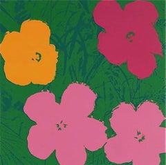 Flowers #68 (Sunday B. Morning)