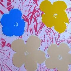 Flowers #70 (Sunday B. Morning)