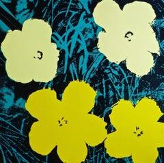 Flowers #72 (Sunday B. Morning)