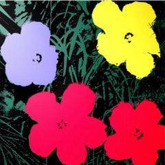 Flowers #73 (Sunday B. Morning)