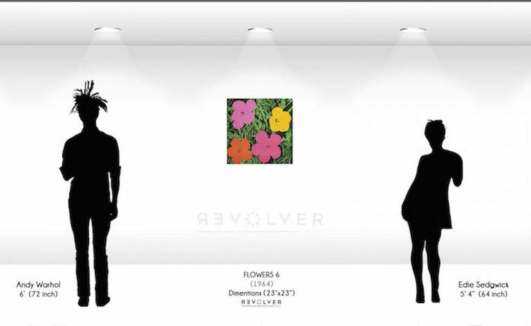 Flowers (FS II.6) For Sale 3