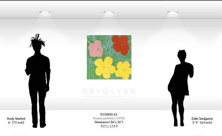 Flowers (FS II.65)  For Sale 2