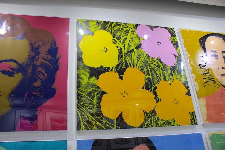 Flowers (FS II.67) For Sale 1