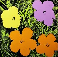 Flowers (FS II.67)