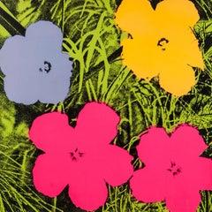 Flowers (FS II.73)