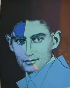 Franz Kafka TP