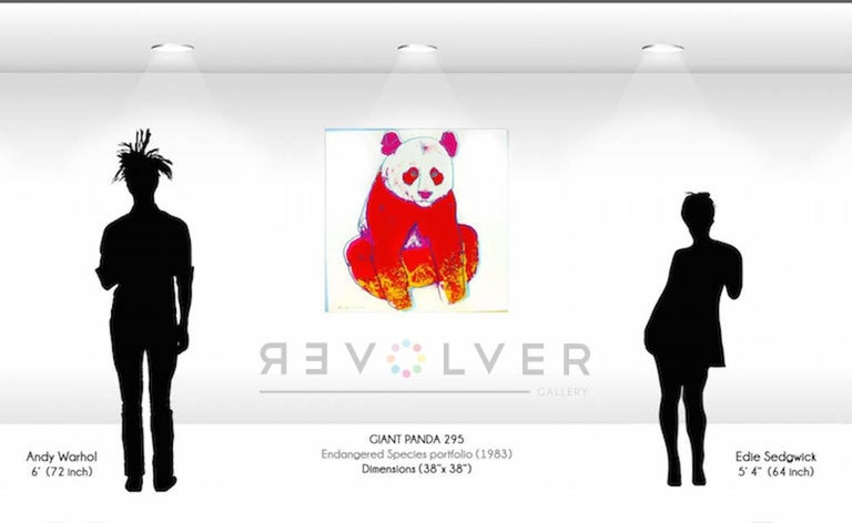 Giant Panda FS II.295 For Sale 1