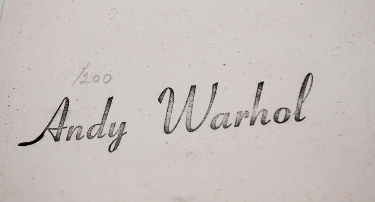 Jacqueline Kennedy I (Jackie I) (FS II.13) - Pop Art Print by Andy Warhol