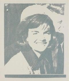 Jacqueline Kennedy I (Jackie I) (FS II.13)