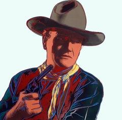 John Wayne (FS II.377) (Unique)