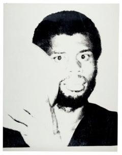 Kareem Abdul Jabaar (See F. & S. IIIC.14)