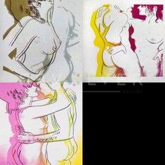 Love, Complete Portfolio (FS II.310-FS II.312)