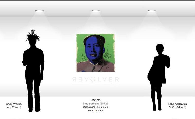 Mao (FS II.90) For Sale 1