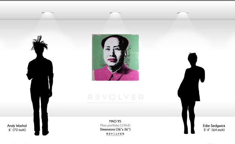 Mao (FS II.95) For Sale 1