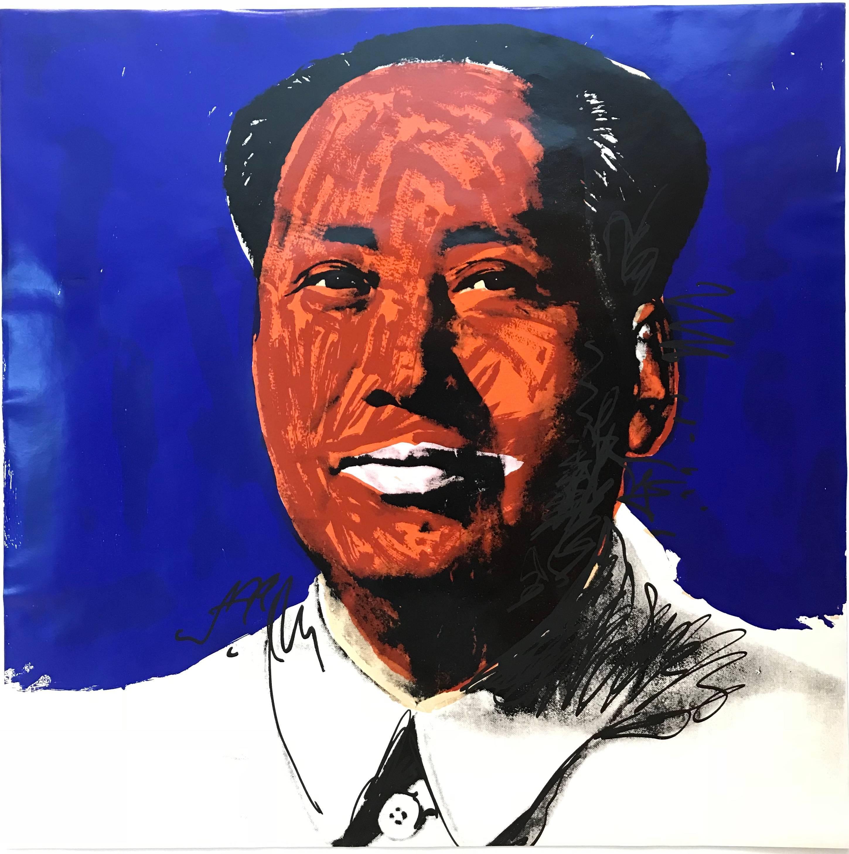 Mao F&S II.98