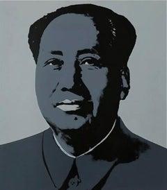 Mao, Gray (Sunday B. Morning)