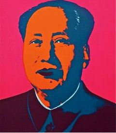 Mao, Hot Pink (Sunday B. Morning)