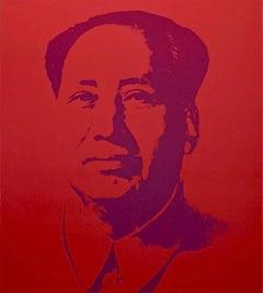 Mao, Red (Sunday B. Morning)