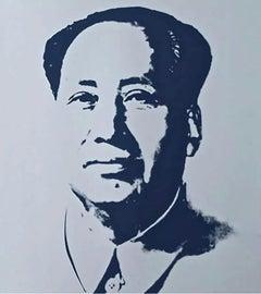 Mao, Silver (Sunday B. Morning)