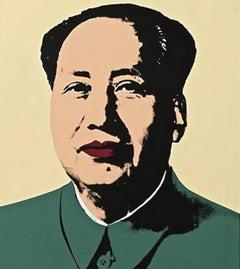 Mao, Yellow (Sunday B. Morning)