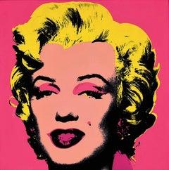 Marilyn #31, Andy Warhol