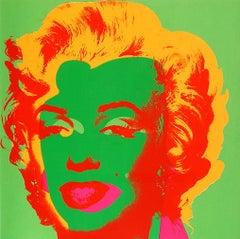 Marilyn Monroe (FS II.25)