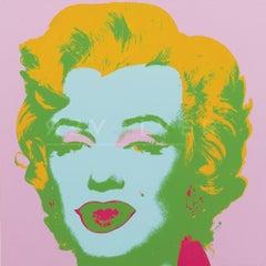 Marilyn Monroe (FS II.28)
