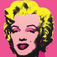 Marilyn Monroe (FS II.31)