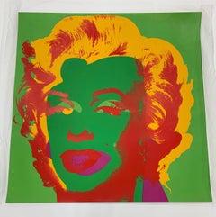Marilyn Monroe (Marilyn) F&S II.25