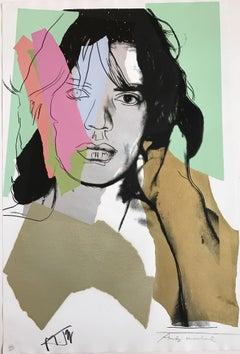 Mick Jagger #140