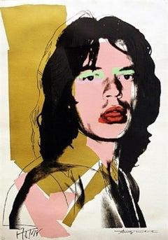 Mick Jagger (FS II.143)