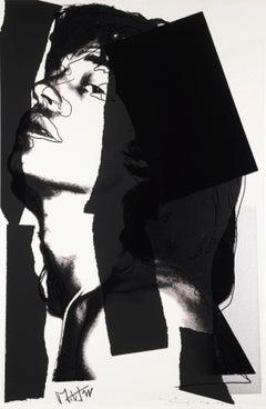 Mick Jagger F&S II.144
